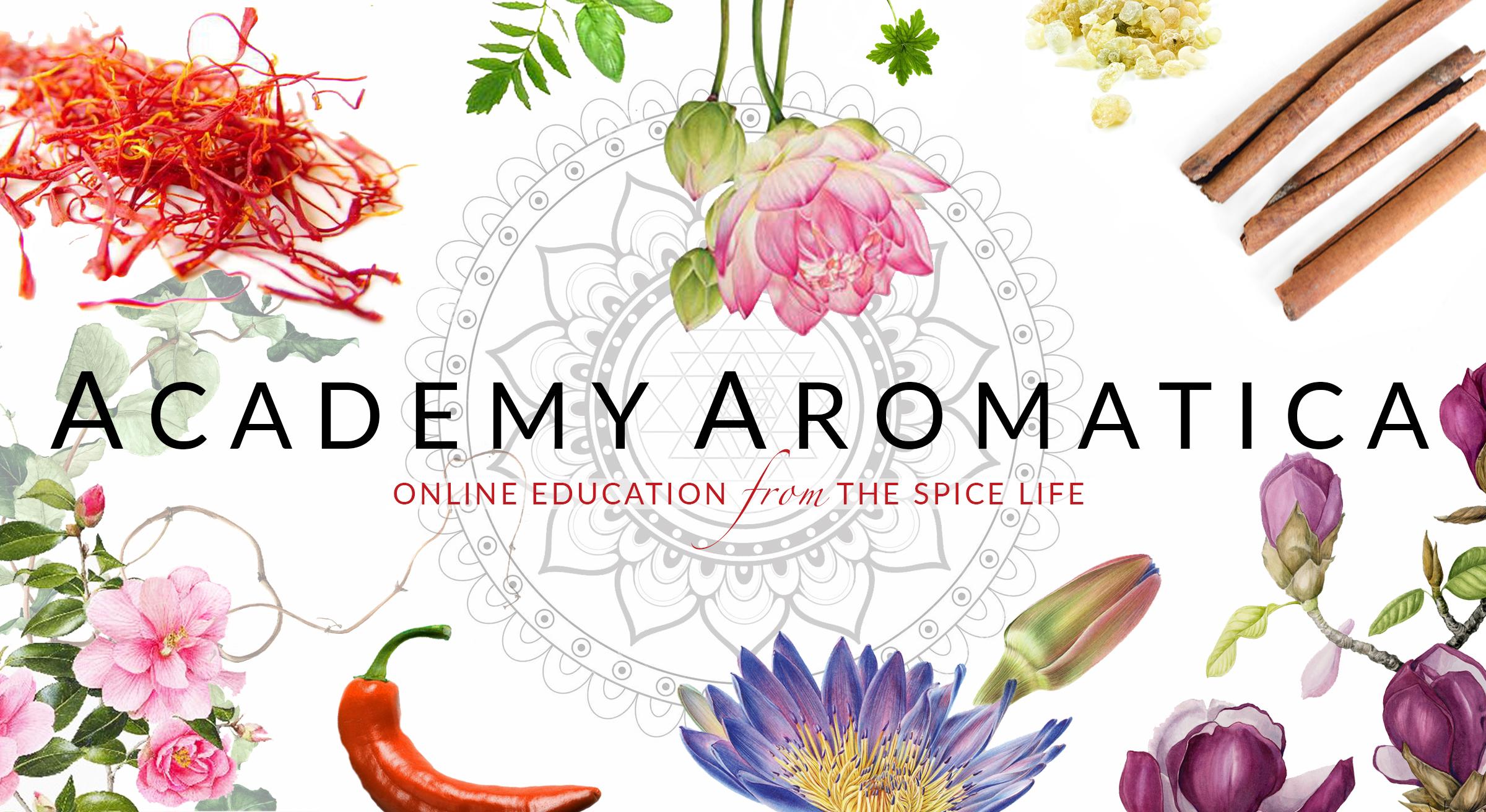Academy Aromatica